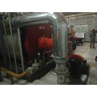 河北邢台沙河2吨低氮燃烧机锅炉改造厂家,燃气锅炉排放浓度可达到环保标准30毫克