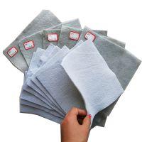 土工布15年厂家直销规格齐全 涤纶土工布可定制