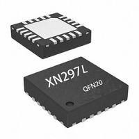 XN297L/XN297LBW 2.4GHz高速无线收发芯片IC高性能低功耗少元件原