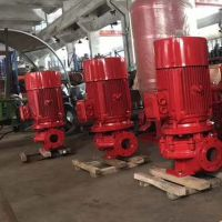 XBD10.8/55-L消防泵,XBD11.0/55-L消火栓泵/喷淋泵/管道增压水泵