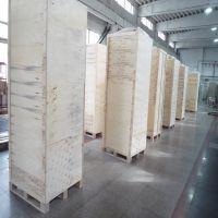 配电箱外包装木箱 胶合板木箱 出口免检包装箱 厂家供货 可定制