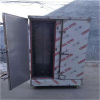 泉州食品蒸箱设备 大型220v电蒸箱厂家供应