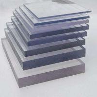 安徽德远温室防雾滴阳光板,耐力板,连廊雨棚采光板厂家定制