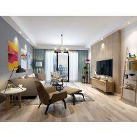 澄迈老城100平的房子适合哪种装修,风格不同装修风格价格多少?