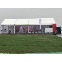 商务会展 篷房 户外活动篷房 大型展会篷房 常州谢尔德篷房