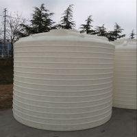 滚塑厂家直供10立方塑料水箱15立方容积塑料水箱