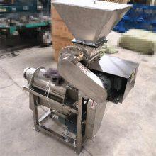 大型商用果蔬榨汁机厂家 蔬菜水果打浆机 菠萝苹果榨汁机