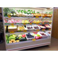 水果店用水果风幕柜水果保鲜冷藏柜LC-SG30