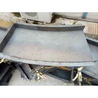 飞皇-水泥高铁桥墩布板模具-钢制模具-飞皇出品