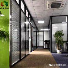 滨州隔断墙装修、欧诺玻璃隔断活动隔断设计、山东酒店会议室高隔间