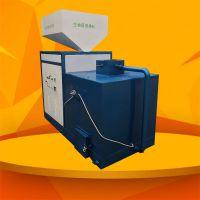 燃生物质锅炉 热交换烤箱生物质颗粒燃烧机 热量可达标