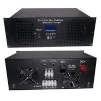 粤兴YX-3012D多功能逆变器|3KW12V多功能正弦波逆变器厂家