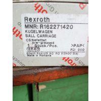 供应 力士乐滑块R162271420 原装正品Rexroth
