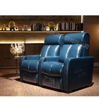 佛山顺德厂家批发现代家庭影院VIP沙发 客厅功能座椅 头等舱CH618组合沙发座椅