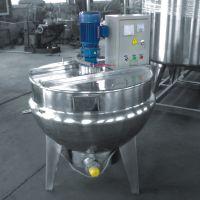 专业生产可倾斜式夹层锅,夹层锅的多少钱;品质保障欢迎选购