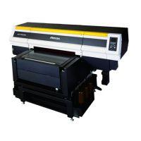 富发工艺品亚克力打印机 玩具uv平板彩印机 手机壳uv万能平板打印机