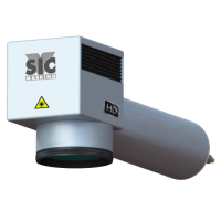 I103 HD激光打标系统