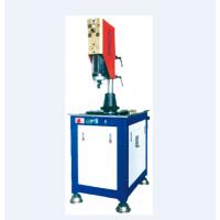 塑料焊接泰州15KC/20KC/35KC超声波焊接机操作方法