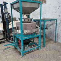 电动石磨豆浆机商用家用电动面粉机 青石麻石五谷杂粮石磨机