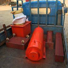 非开挖顶管机大型320吨水泥管钢管顶管机500吨顶管机