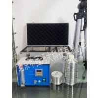 中西(LQS厂家)气溶胶粒度分布采样器 型号:KH05-FA-3库号:M20620