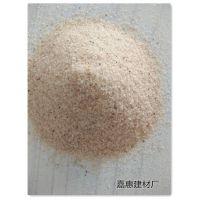 石英砂 40-70目普砂 喷砂 建筑材料石英砂