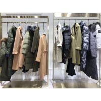 丽芮秋冬装新款高端时尚工厂直销广州女装品牌特卖