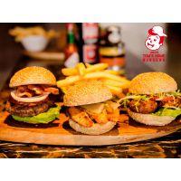 西式快餐品牌加盟招商 汤姆之家汉堡炸鸡 一家店顶6家店!创业好项目