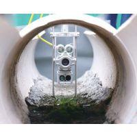 CCTV无损内窥视频检测-复杂的地下管网工作,其实可以交给机器人来做