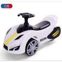 童玩具车扭扭车溜溜车摇摆车宝宝车1-3-6岁婴幼滑行助步车可坐