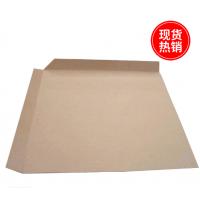 环保包装纸滑板 防潮高硬度纸滑板 物流纸滑托符合欧美ROHS环境标准