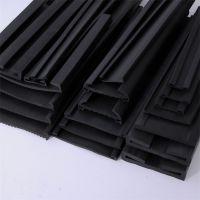 橡胶条 垫带密封胶条 U型胶条 三元发泡密封条 支持定制厂家直销