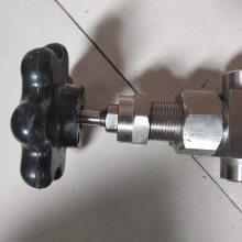 WJ25F1.6P波纹管截止阀(焊接式) -华豫电厂专供