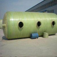 供西宁化粪池和青海玻璃钢化粪池厂家