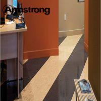 美格亚麻地板厂家-美国阿姆斯壮品牌
