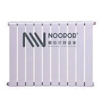 山东家用铜铝复合散热器厂家直销 壁挂式暖气片产品价格