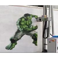 陕西3D墙体喷绘机多少钱