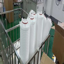 厂家大量生产供应HFU640UY100J大流量滤芯