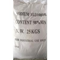 现货供应工业级 AR级 粉末颗粒状98%氟化钠