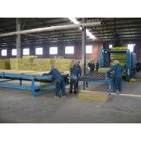 钢丝网岩棉复合板生产厂家 建筑保温用岩棉板YN43