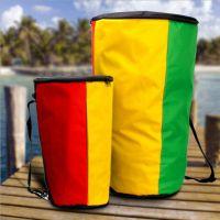 定制防水加厚8寸10寸12寸13寸非洲鼓鼓包 乐器箱包