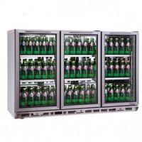 Williams展示柜BC3U 威廉士酒水饮料冰箱 威廉姆斯三门展示冷柜