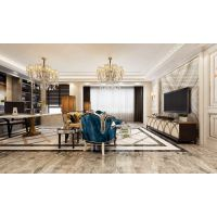 鸣雀装饰-华润中央公园-新古典高贵欧式风格
