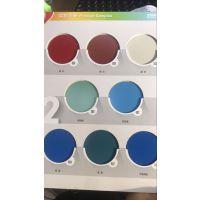 鞍钢彩涂卷海蓝,白灰0.4/0.5/0.6