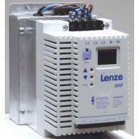 库存LENZE/伦茨/ESMD751X2SFA单相变频器0.75KW正品原装