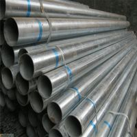 沧州东润直销热浸直缝镀锌管 电力穿线地埋Q235B碳钢热浸塑焊管