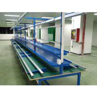 浅析组装流水线的安装条件需要有什么?深圳东昌自动化