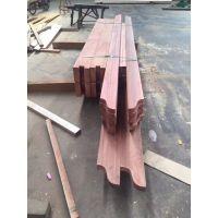 易洲巴劳木的稳定性 巴劳木木制品 巴劳木环保型