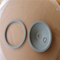 厂家直销镀锌 喷塑 耐指纹空气过滤器铁盖多种规格