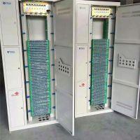 720芯三网合一ODF光纤配线架 5G网络组建必备